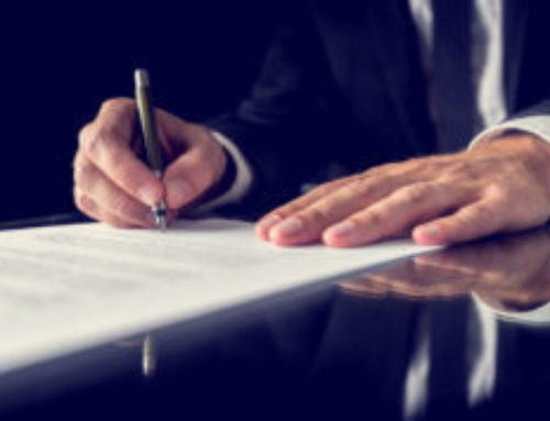 Signing of an exclusive Licensing Agreement with Ripple Therapeutics Corp.